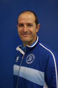 ANTONIO primer entrenador